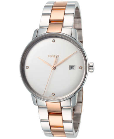 Rado Coupole R22864722 Men's Watch