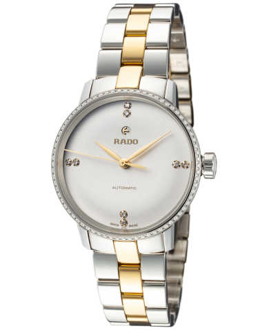 Rado Coupole R22875702 Women's Watch