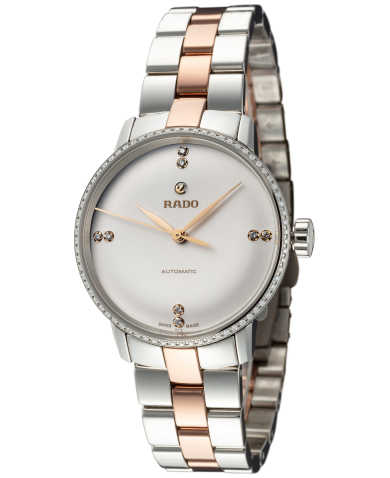 Rado Coupole R22875722 Women's Watch