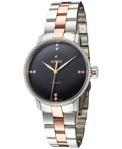 Rado Coupole R22875752 Women's Watch