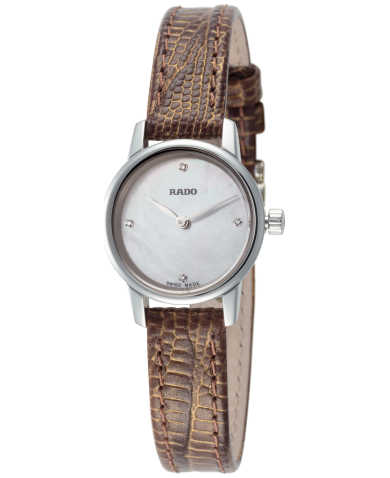 Rado Women's Quartz Watch R22890905