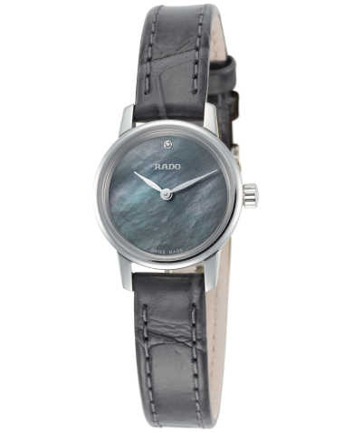 Rado Women's Quartz Watch R22890925