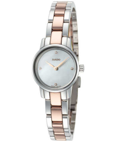 Rado Women's Watch R22890942