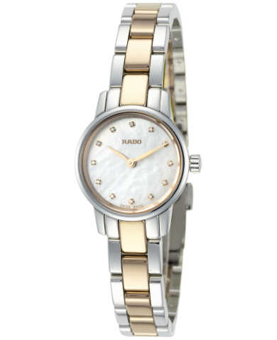 Rado Women's Quartz Watch R22890952