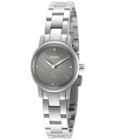 Rado Women's Quartz Watch R22890963