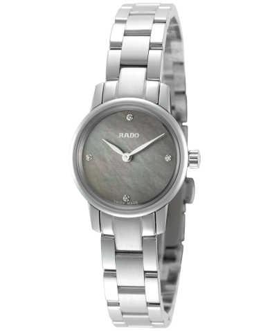 Rado Women's Watch R22890963