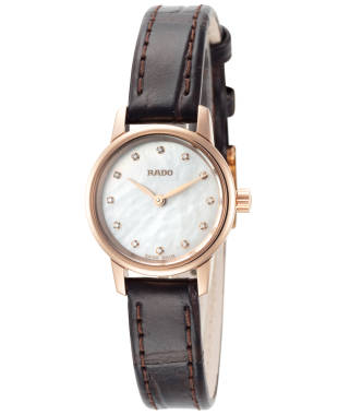 Rado Women's Quartz Watch R22891915