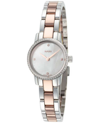 Rado Women's Quartz Watch R22892942