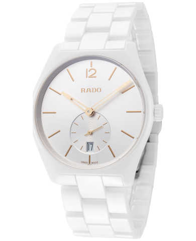 Rado Men's Quartz Watch R27082012