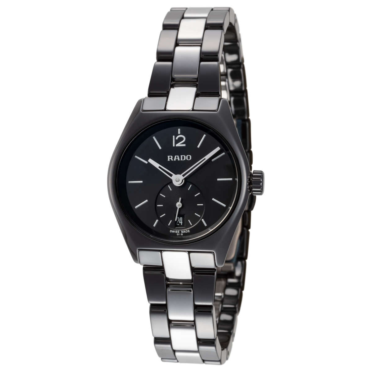 Rado True Specchio Quartz Women's Casual Watch