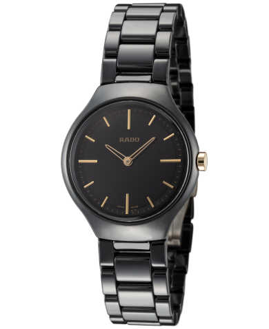Rado Women's Quartz Watch R27742172