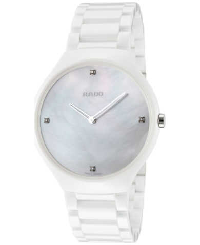 Rado Men's Quartz Watch R27957902