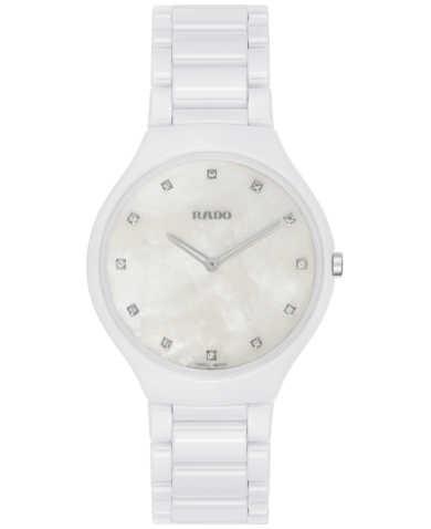 Rado Rado True Thinline Women's Quartz Watch R27957912