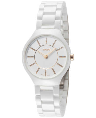 Rado Rado True Thinline Women's Watch R27958702