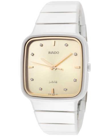 Rado R5.5 Jubile Women's Watch R28900702