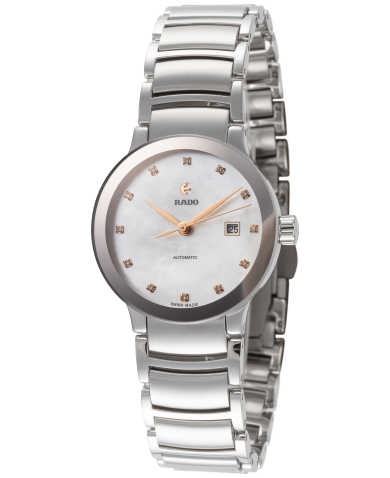 Rado Women's Watch R30027923