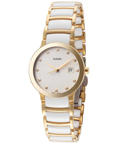 Rado Women's Watch R30528752