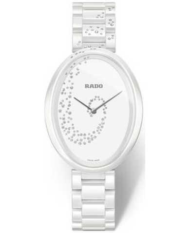 Rado Women's Quartz Watch R53042712