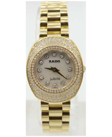Rado Royal Dream Jubile Women's Quartz Watch R91176908-SD
