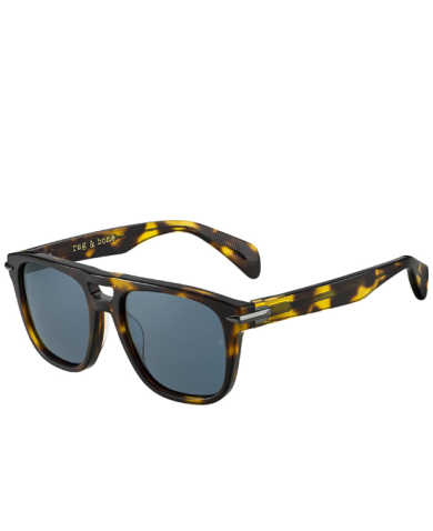 Rag & Bone Men's Sunglasses RNB5005S-0086-C3