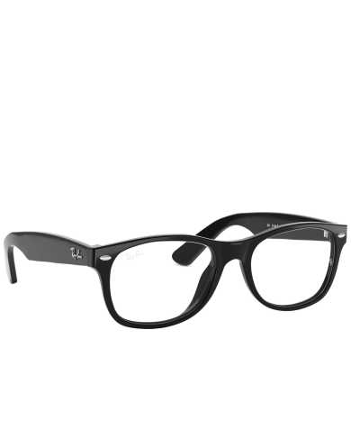 Ray-Ban Men's Opticals 0RX5184F-2000-52