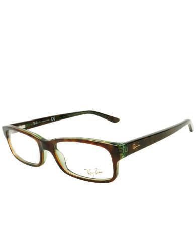 Ray-Ban Men's Opticals 0RX5187-2445-50