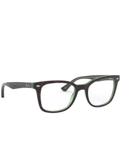 Ray-Ban Men's Opticals 0RX5285-2383-53