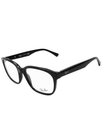 Ray-Ban Men's Opticals 0RX5340-2000-53