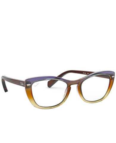 Ray-Ban Men's Opticals 0RX5366-5836-54