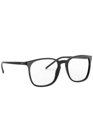 Ray-Ban Men's Opticals 0RX5387F-2000-54