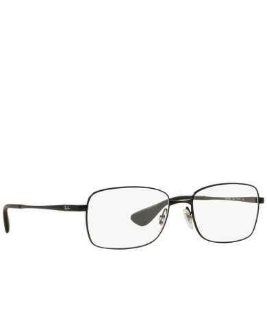 Ray-Ban Men's Opticals 0RX6336M-2503-53