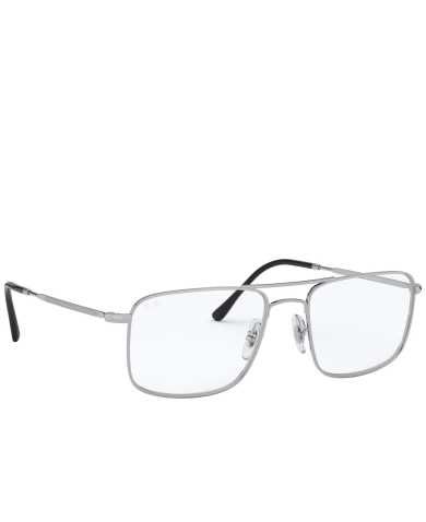 Ray-Ban Men's Opticals 0RX6434-2501-55