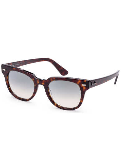 Ray-Ban Unisex Sunglasses RB2168-902-3250