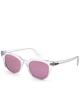 Ray-Ban Unisex Sunglasses RB2168-912-Z050