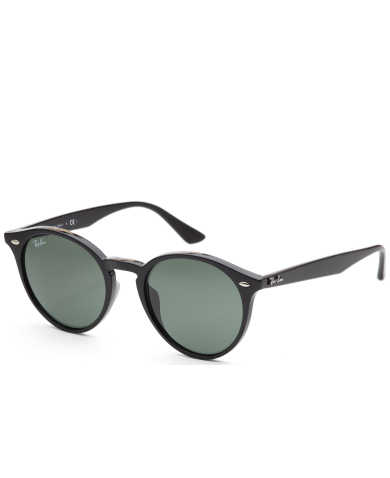 Ray-Ban Unisex Sunglasses RB2180F-601-71
