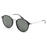 Deals on Ray-Ban RB2447F-901-52 Fashion Mens Polarized Sunglasses