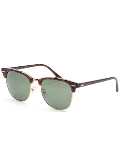Ray-Ban Men's Sunglasses RB3016F-990-5855