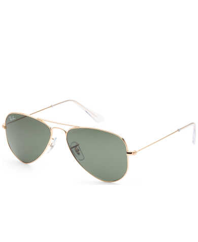 Ray-Ban Unisex Sunglasses RB3044-L0207