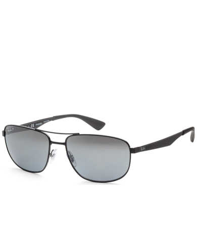 Ray-Ban Men's Sunglasses RB3528-006-8261
