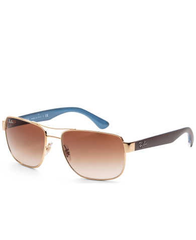 Ray-Ban Unisex Sunglasses RB3530-001-13