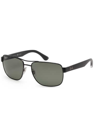 Ray-Ban Unisex Sunglasses RB3530-002-9A58