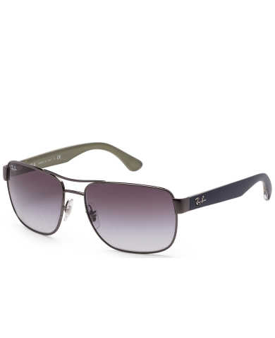 Ray-Ban Men's Sunglasses RB3530-004-8G58