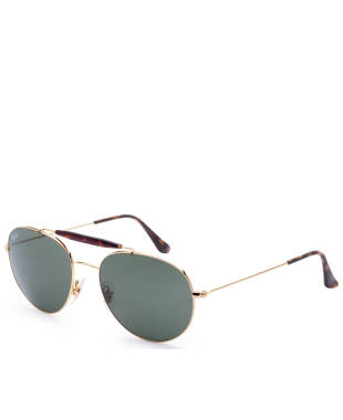 Ray-Ban Men's Sunglasses RB3540L-001-56