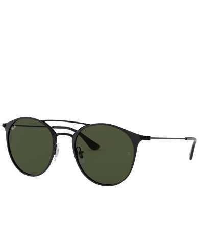 Ray-Ban Unisex Sunglasses RB3546-186-52