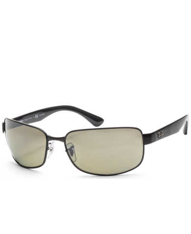 Ray-Ban Men's Sunglasses RB3566CH-002-5J65
