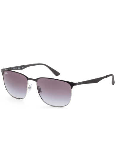 Ray-Ban Unisex Sunglasses RB3569-90048G