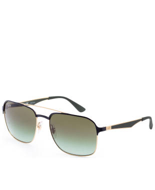 Ray-Ban Men's Sunglasses RB3570-9110E858