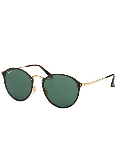 Ray-Ban Unisex Sunglasses RB3574N-001-71-59