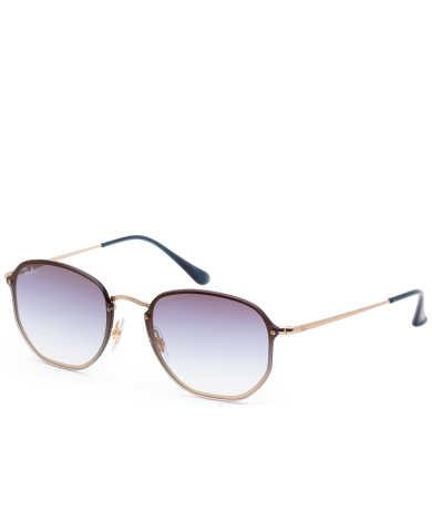 Ray-Ban Unisex Sunglasses RB3579N-91400S58