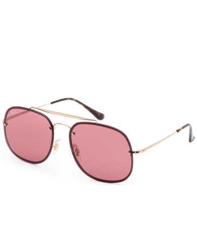 Ray-Ban Unisex Sunglasses RB3583N-001-7558